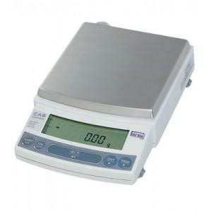 Весы лабораторные CUW