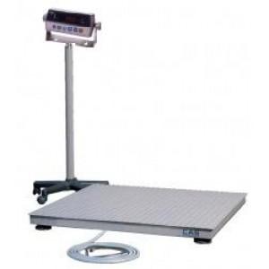 Весы платформенные HFS